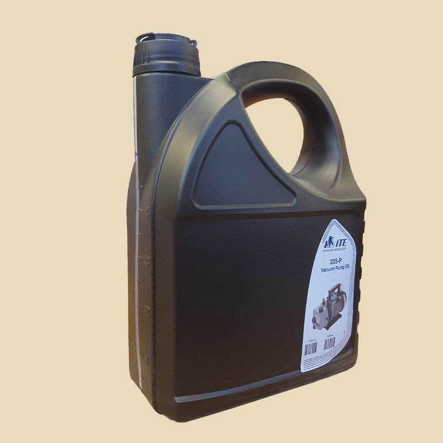 Bidon huile minérale 1 l pour PAV ITE