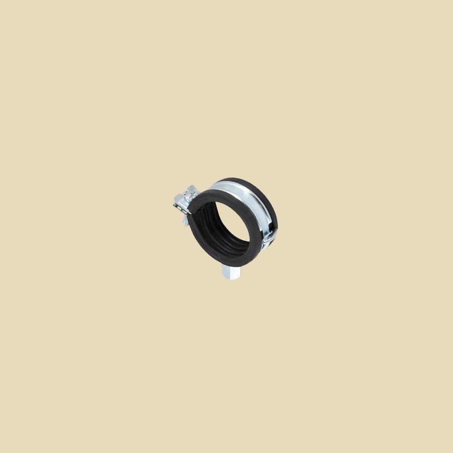 Collier Isophonique rapide 15-18mm, M8 5/8