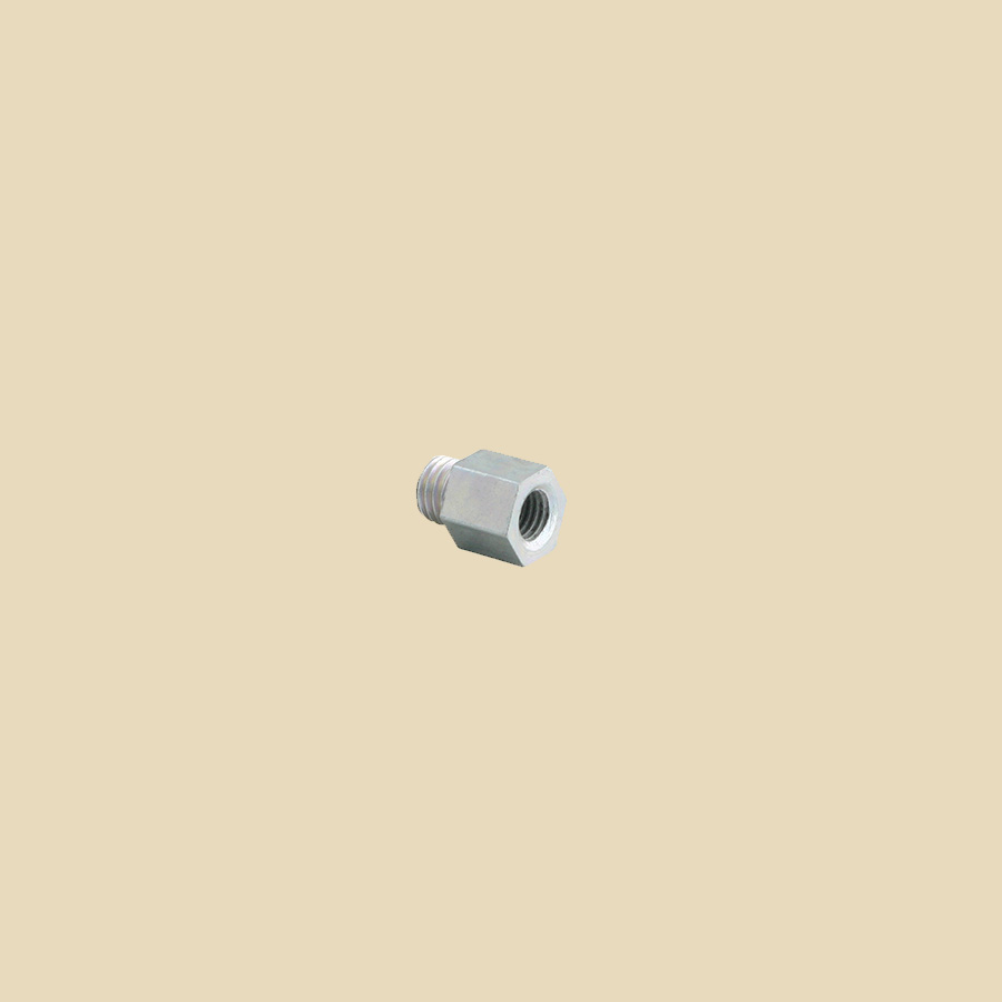 Réduction EZ M8 Mâle x 7x150 Femelle Boite de 50