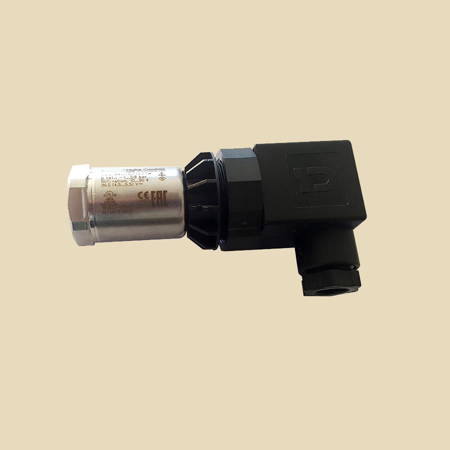 Capteur Pression Ratiométrique -1/12 bar 1/4
