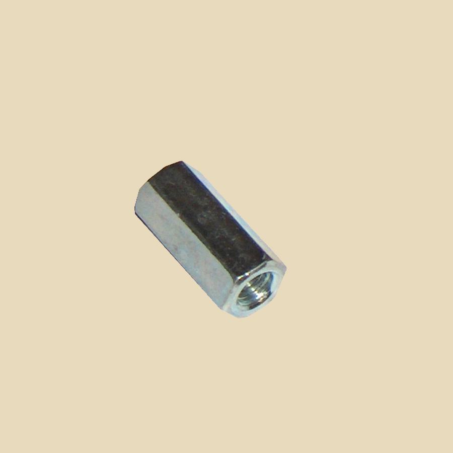 Entretoise EZ M10x30 - boite de 50