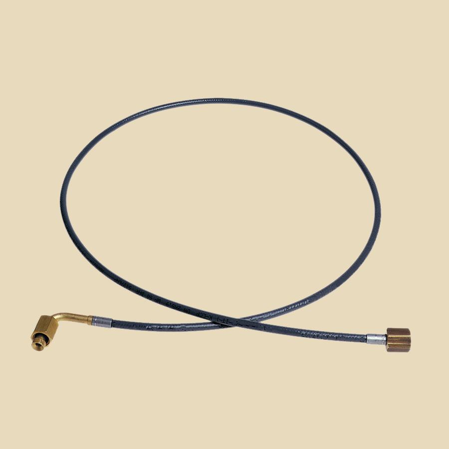Tube flexible capillaire 100cm 1/4