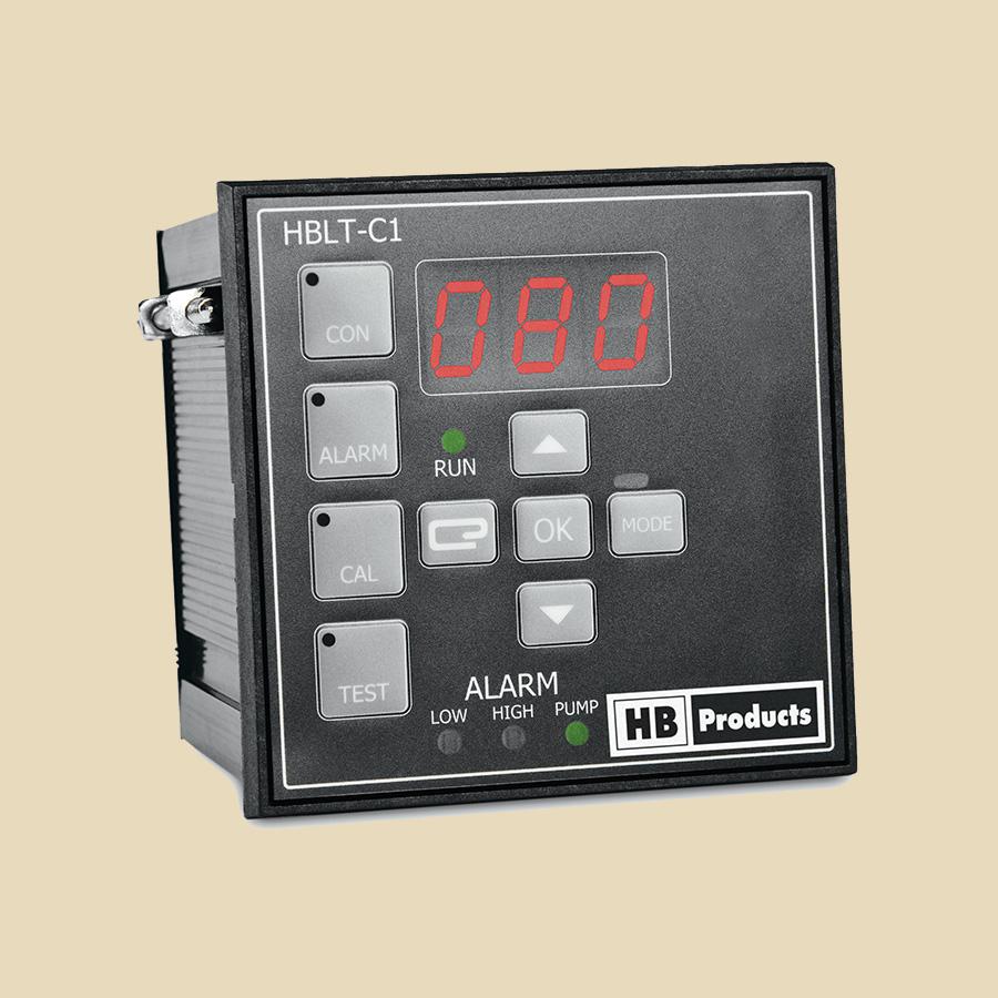 Régulateur de façade en 24V +/-10% AC/DC 50/60Hz entrée sortie analogique 4-20mA