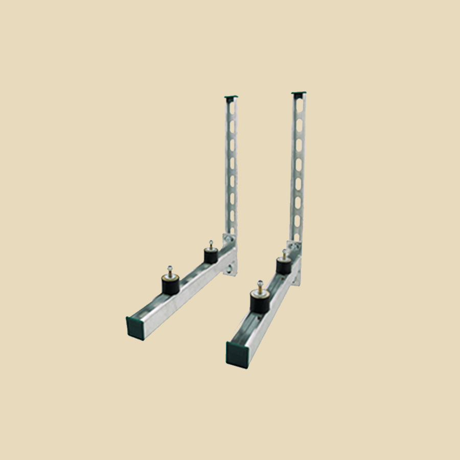 Kit fixation climatisation GAC longueur 600mm