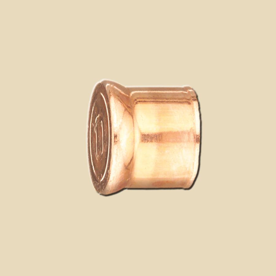 Bouchon cuivre ODS 1 1/8