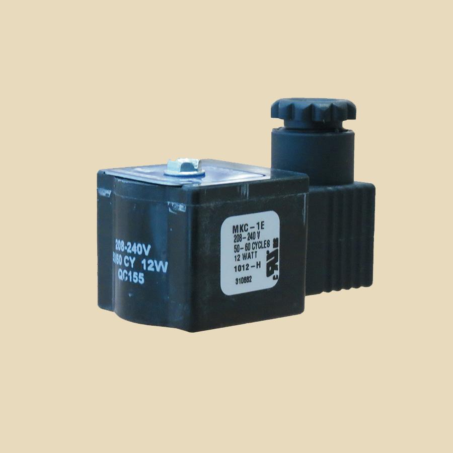 Bobine DIN 208/240V-50/60Hz pour ExS1 et ExxS1