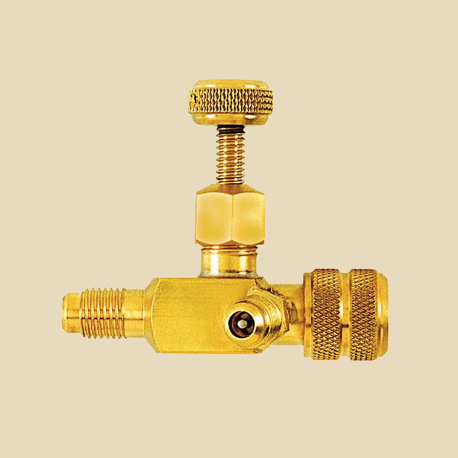 Outil extracteur de valves 1/4