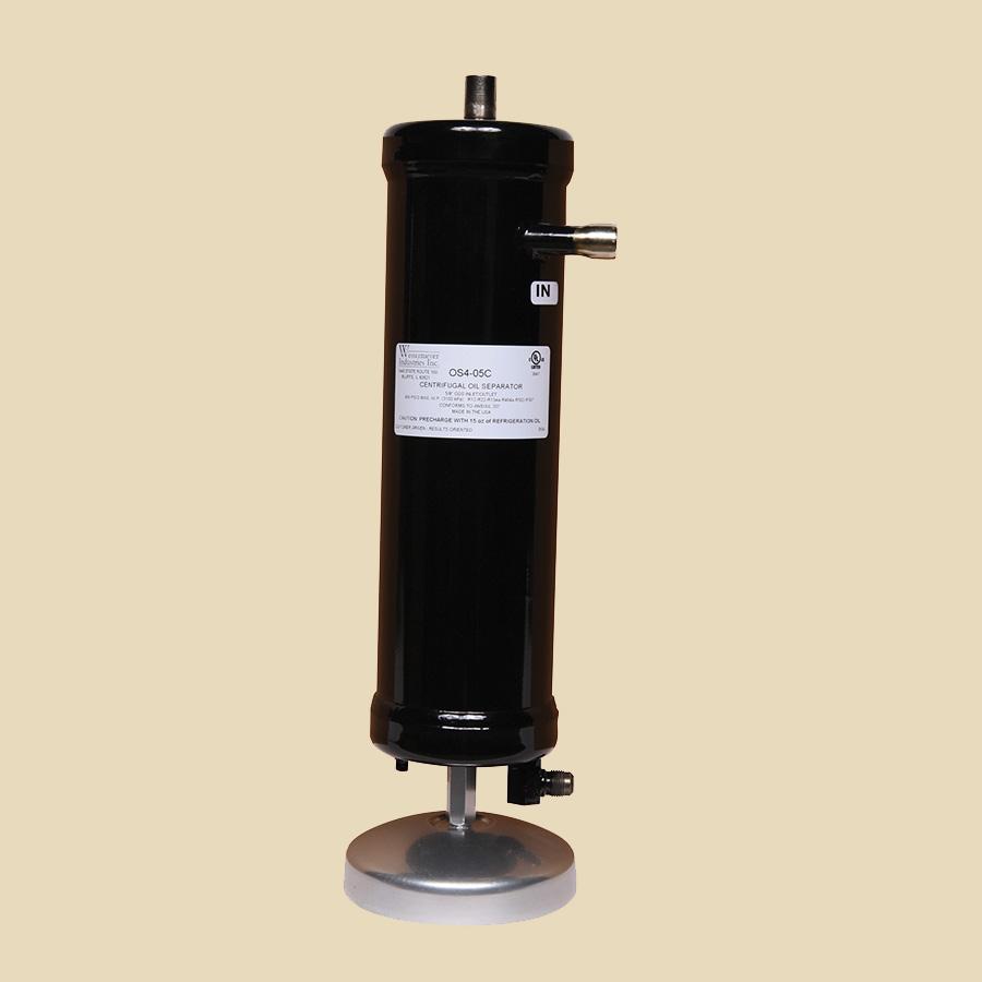 Séparateur d'huile centrifuge 2 5/8