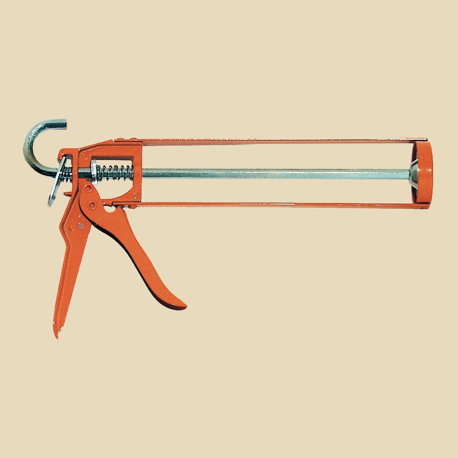 Pistolet squelette orange OR pour cartouche 310 ml