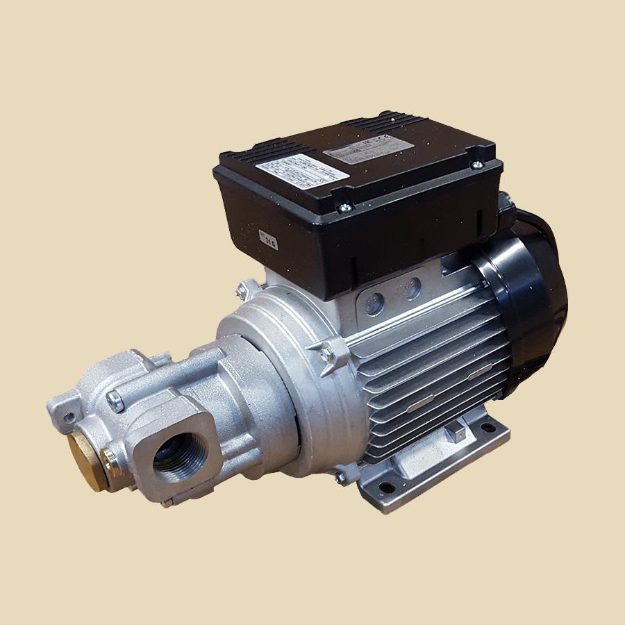 Pompe à liquide, 14 l/min, P 12 bar Connexion 1BSP