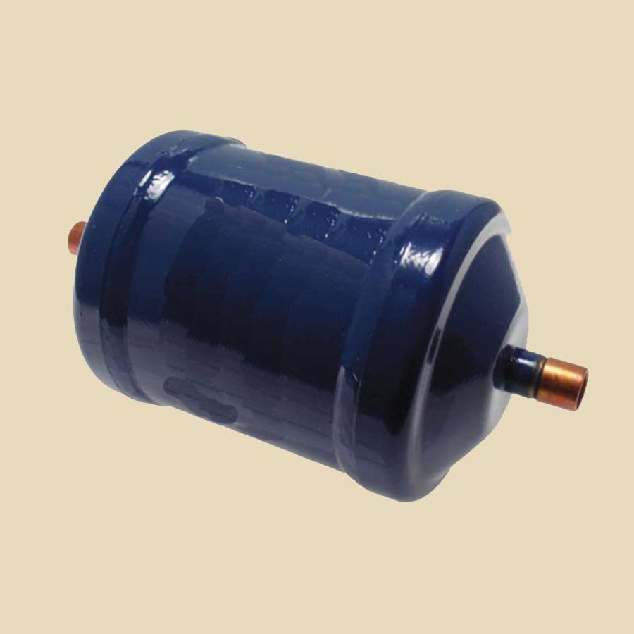 Filtre déshydrateur anti-acides CO2 1/4