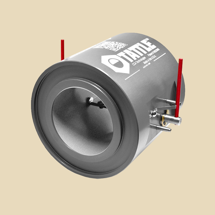 Dispositif de contrôle d'ouverture de soupape de sécurité - 1