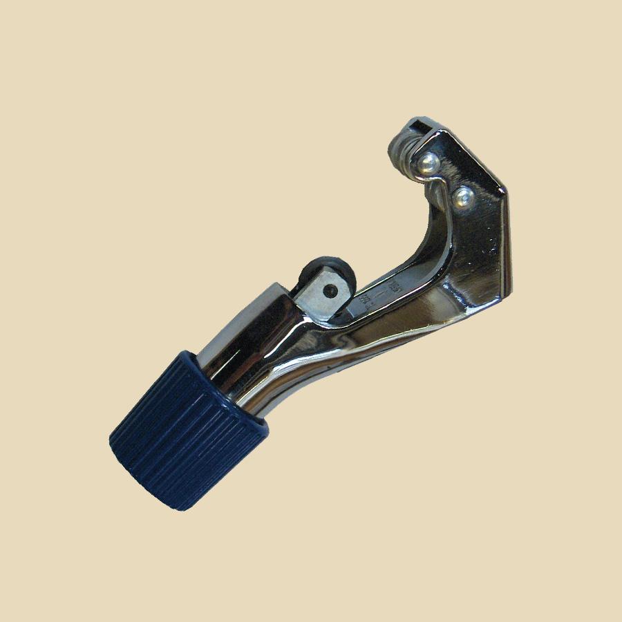 """Coupe-tube fonte aluminium ITE 1/8"""" à 1 1/8"""" (4 à 28mm) pour cuivre laiton, acier doux & inox mince"""