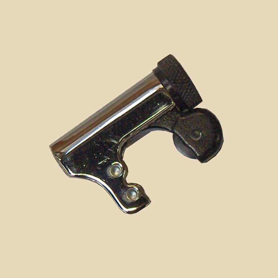 """Coupe-tube compact fonte aluminium ITE 1/8"""" à 5/8"""" (4 à 15mm) pour cuivre laiton, acier doux & inox mince"""