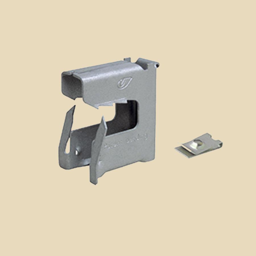 TigerClip pour IPN de 8 à 16mm boite de 100