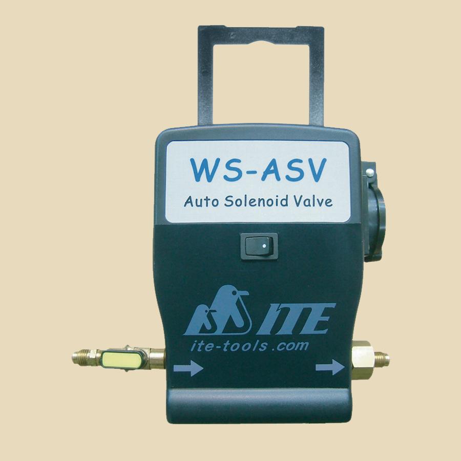 Module de charge/récupération pour WS-