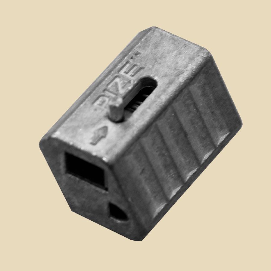 Mécanisme de verrouillage type G charge max. 10kg - boite de 10